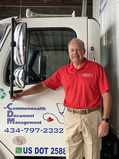 Rob Giannini Commonwealth